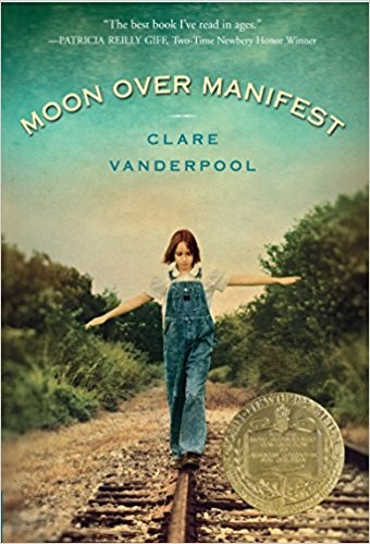 bookclub moon over manifest 90x130